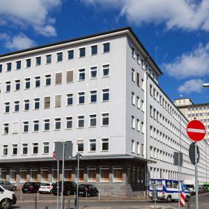 REALLEASE_Gebäudeansicht_Vermietungsobjekt_Frankfurt_Ostend_DanzigerPlatz